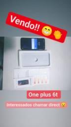 One plus 6t