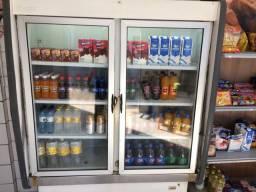 Título do anúncio: Freezer 2 Portas Espositor