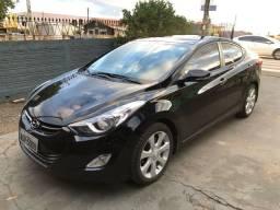 Hyundai Elantra 2012 - IMPECÁVEL - Veja o A