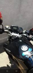 Yamaha/fazer ys250