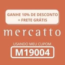 M19004 Código de Consultora Mercatto - Compre com Frete Grátis