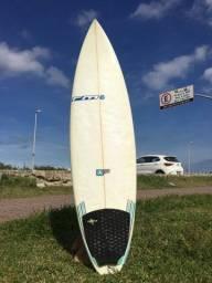 Prancha de Surf 5 11  (Sua Vez de Surfar numa RM)