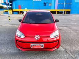 VW UP! TAKE 1.0 2017 (25.000 KM) EXTRA!!