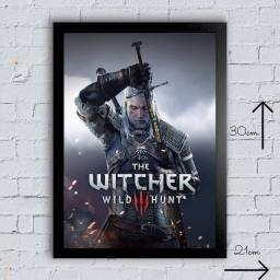 Quadro the Witcher