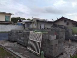 Terreno à venda, 234 m² por R$ 250.000 - Centro - Penha/SC