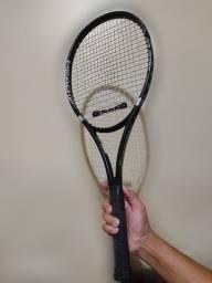 Duas raquetes de tênis Head one.?