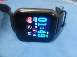 Relógio smart barato
