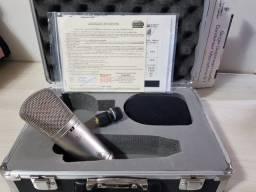 Título do anúncio: Microfone Behringer B1