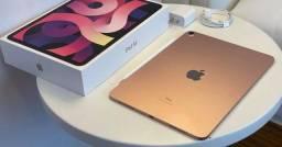 Apple IPad Air 4a geração (2020) A14 bionic, touch ID, extramente novo