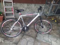 Bicicleta aro 26 alumínio / skate eletrico