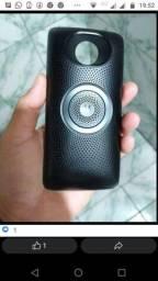 Snap Motorola da linha moto z semi-novo por apenas 230  ZAP *