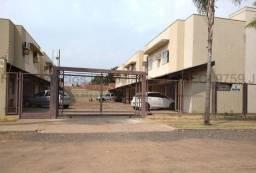 Título do anúncio: Sobrado em condomínio à venda, 2 quartos, 1 vaga, Jardim Itatiaia - Campo Grande/MS