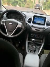 Ford Ka, 15 mil km