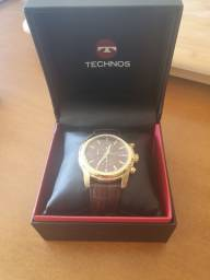 Relógio Technos JS15.AU