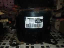Motores p freezer e geladeira, ar condicionado