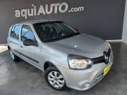 Renault Clio Expression 1.0 16v bem novinho!!!