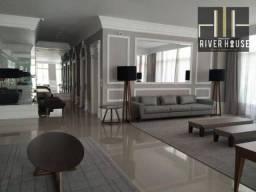 Apartamento com 5 dormitórios à venda, 441 m² por R$ 2.800.000,00 - Jardim Monte Líbano -