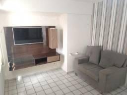 Apartamento com 1 quarto, 38 m² - venda por R$ 120.000 ou aluguel por R$ 1.100/mês - Aeroc
