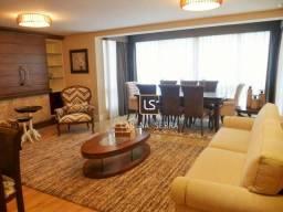 Apartamento com 3 dormitórios à venda, 194 m² por R$ 2.163.000,00 - Centro - Gramado/RS