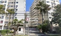Apartamento com 2 dormitórios para alugar, 60 m² por R$ 1.250,00/mês - Barreto - Niterói/R