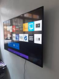 TV 50 SMART 4K SONY HDR 1 ano