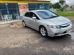 Vendo Honda New Civic LXS 2009 Manual