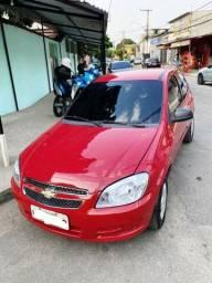 Chevrolet Celta LS - 2013 / IPVA 21 Pago