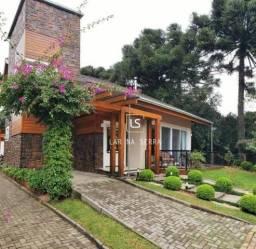 Casa com 3 dormitórios à venda, 324 m² por R$ 2.350.000,00 - Quinta da Serra - Canela/RS