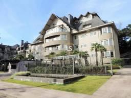 Apartamento com 3 dormitórios à venda, 216 m² por R$ 3.865.860,47 - Centro - Gramado/RS