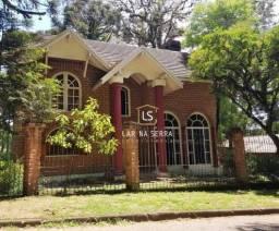 Casa com 5 dormitórios à venda, 395 m² por R$ 1.908.000,00 - Vila Suzana - Canela/RS