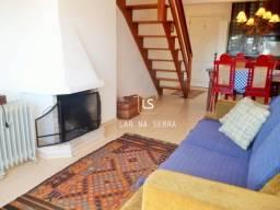 Apartamento com 2 dormitórios à venda, 100 m² por R$ 750.000,00 - Centro - Canela/RS