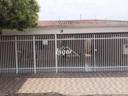 Casa com 3 dormitórios à venda, 140 m² por R$ 290.000,00 - Núcleo Habitacional José Teruel