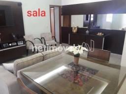 Apartamento à venda com 3 dormitórios em Castelo, Belo horizonte cod:348484