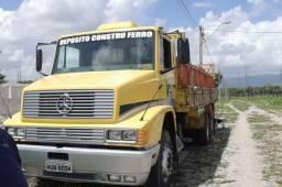 Caminhão m.bens 1418 E 1996