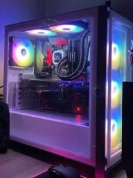 PC completo! i7 8700k (6-core) e GTX 1080