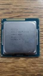 (ATACADO 8 UNIDADES) Processador intel core I3-3220