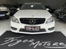 Título do anúncio: Mercedes C180 2014 R$73900