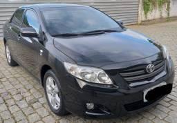 Toyota Corolla 2010 - IPVA 2021 Pago