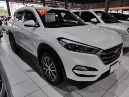 New Tucson GL 1.6 TB - Hyundai mais linda 2017