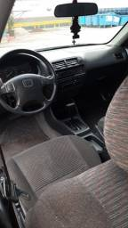 Título do anúncio: Honda Civic 2000