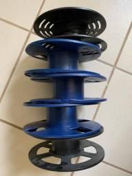 Título do anúncio: Carretel rolo vazio de filamento de impressora 3d
