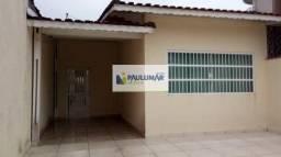 Título do anúncio: Casa com 2 dorms, Vera Cruz, Mongaguá - R$ 360 mil, Cod: 829941