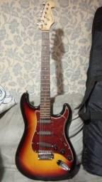 Guitarra Giannini Sonic X Séries