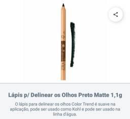 Lápis delineador para os olhos