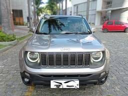 Jeep Renegade Longitude 1.8 4x2 (Aut) (Flex)