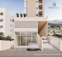 Apartamento Garden com 2 quartos à venda, 97 m² por R$ 255.000 - Vivendas da Serra - Juiz