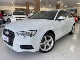 Título do anúncio: Audi A3 Sedan 1.4 tfsi Flex Ano 2017