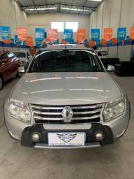Duster 4x2 2.0 2013