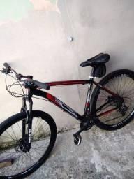 Bicicleta aro 29 ou troco por celular, leia a descrição