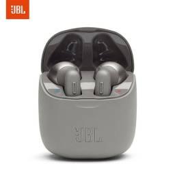 <br>Fone De Ouvido Jbl Tune 220tws Com Redução De Ruídos Sem Fio Bluetooth